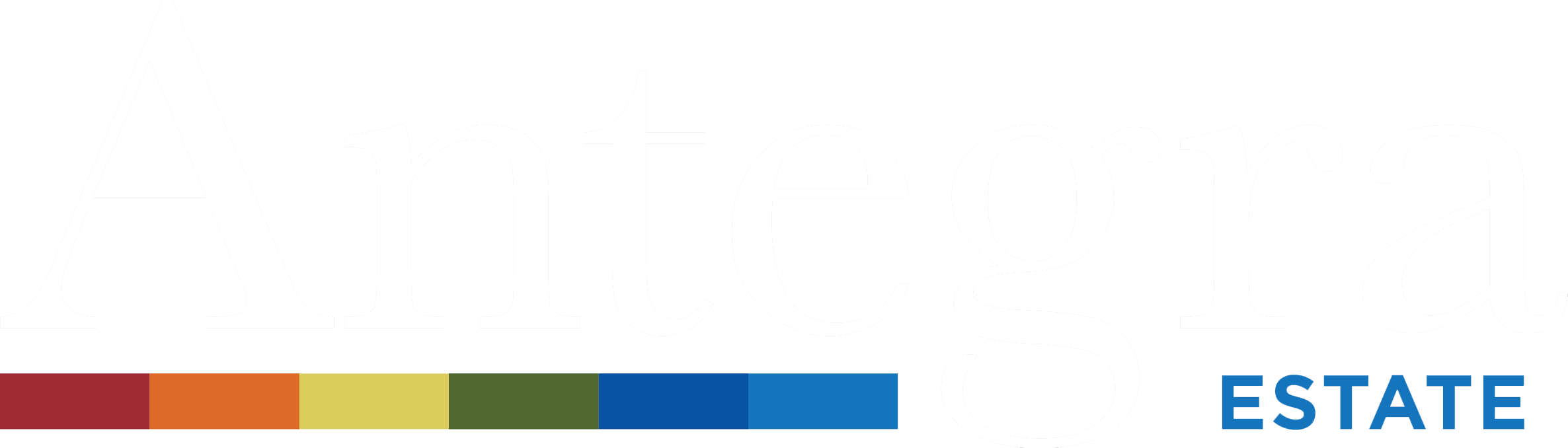 Antegra Estate Logo